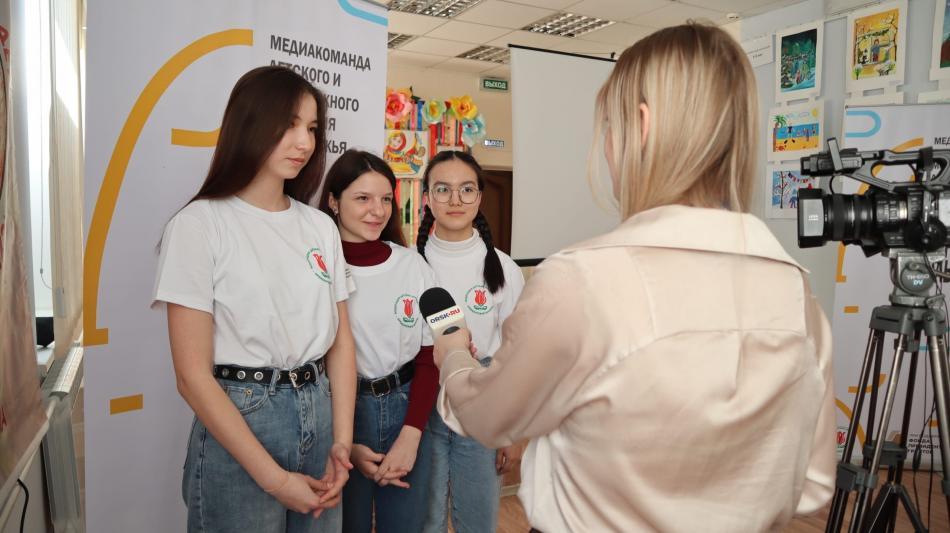 meetup-сессия «VO'проект» в городе Орск